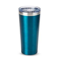HYDRA Travel Mug - 500mL - TEAL BLUE